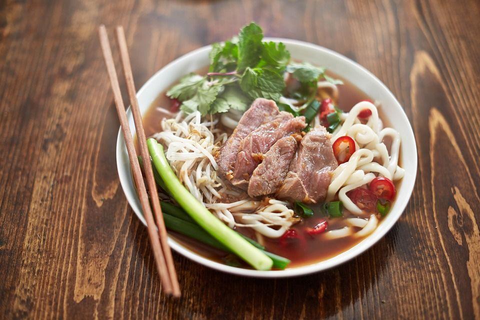 How to make Vietnamese Chicken Pho