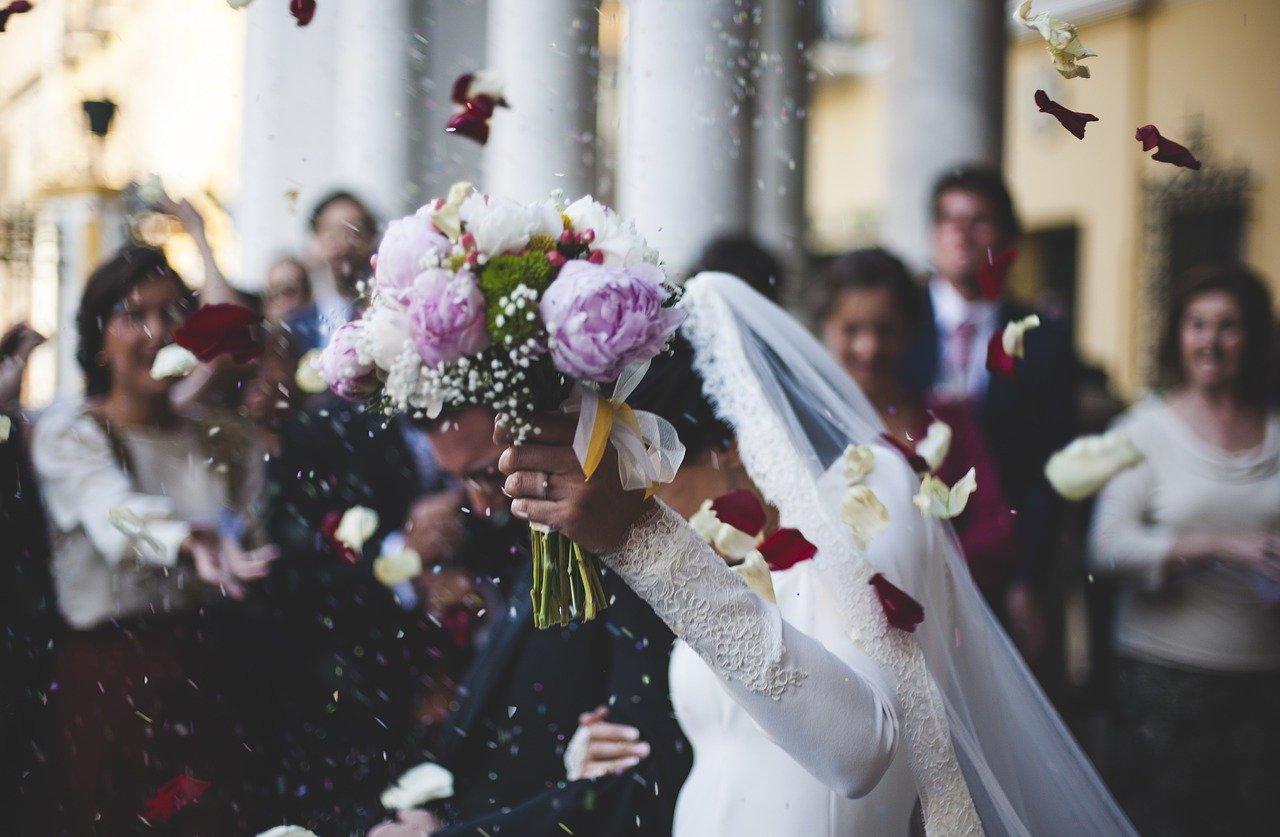 Kết hôn với người Nhật và đăng ký kết hôn ở Nhật