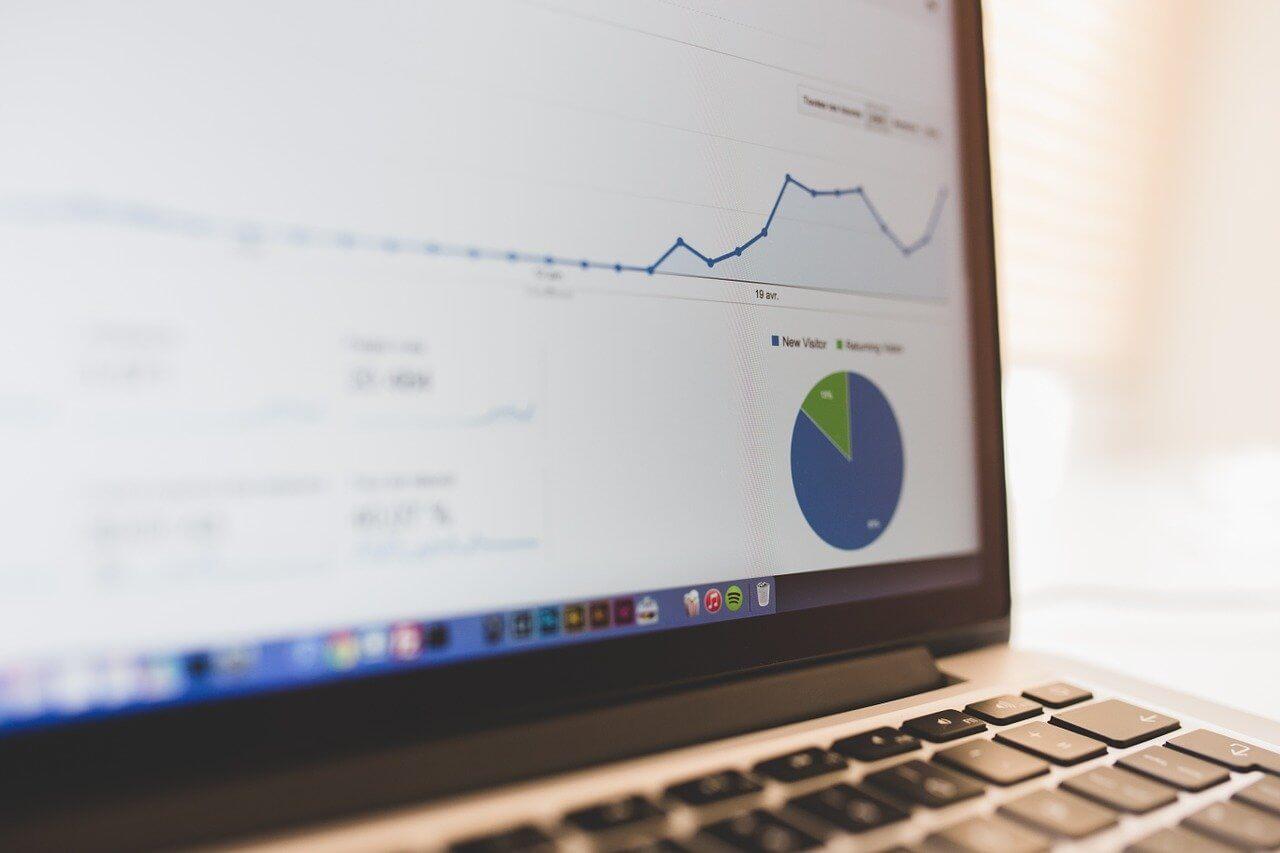 社会人が片手間にブログで月間5万PV達成した方法をまとめていきます。